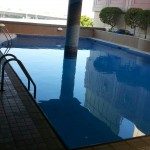 Sultan-Business-Center pool